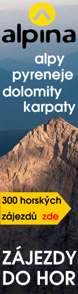 CK Alpina - zájezdy do hor a na kolo
